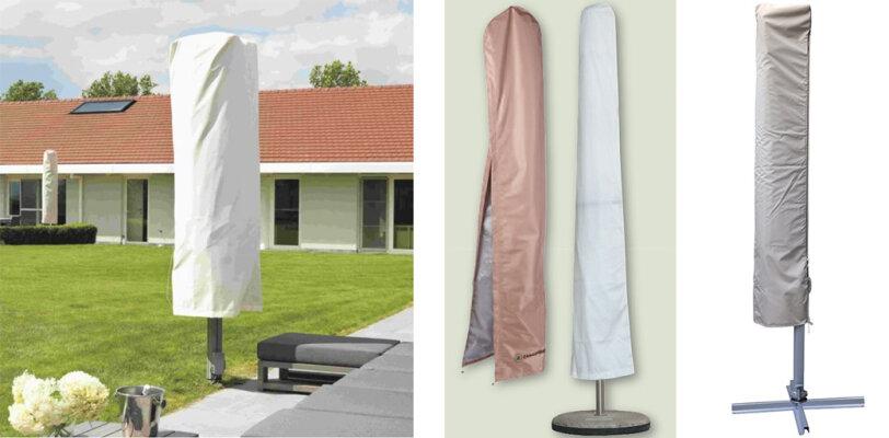 - Schutzhülle für den Sonnenschirm