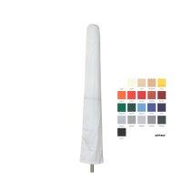 Protective cover XL 250x60/50 Premium Airtex grey