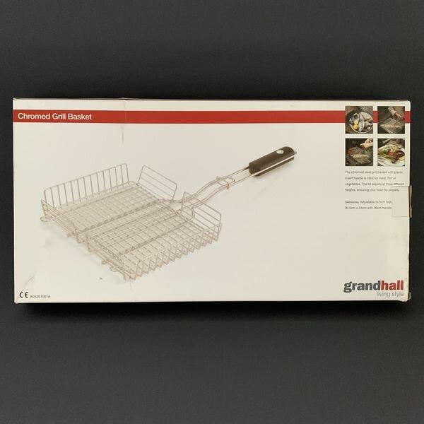 grandhall Grill Basket