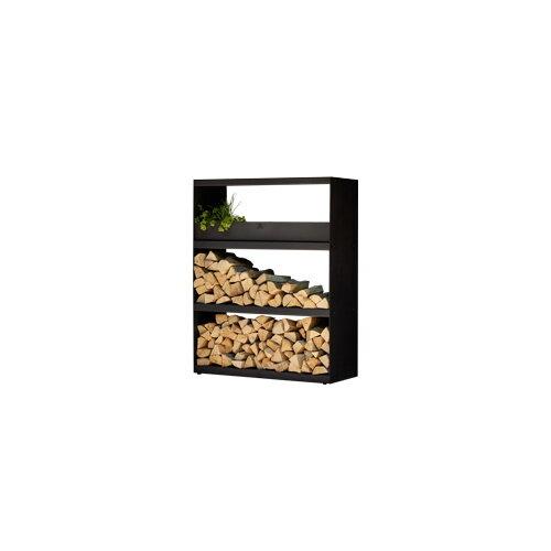 OFYR Wood Storage Cabinet